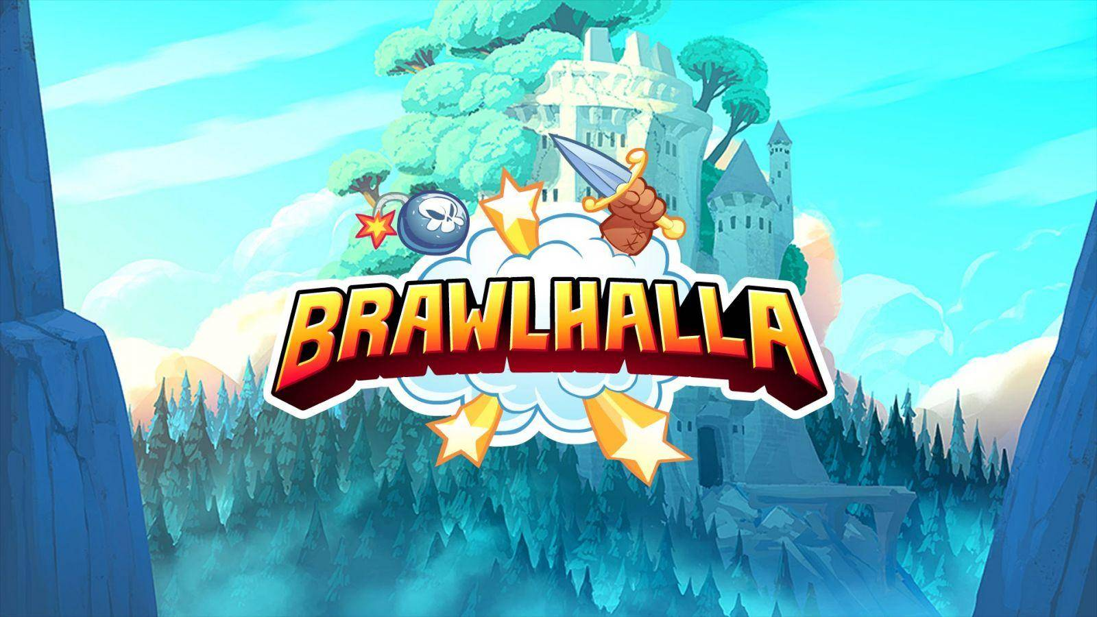 Brawlhalla Back to School 2019