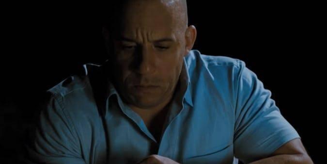 El detective Toretto