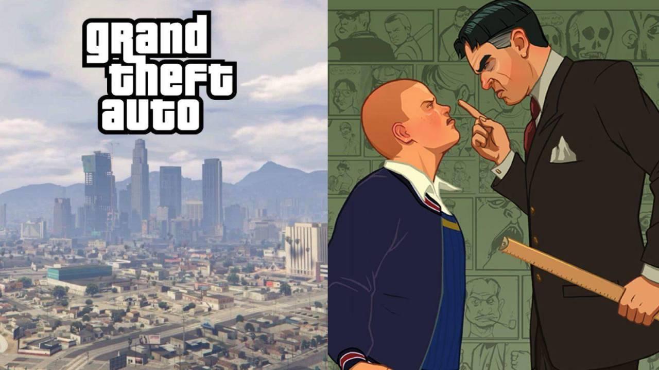 Rockstar Games podría anunciar Bully 2 o GTA 6 muy pronto