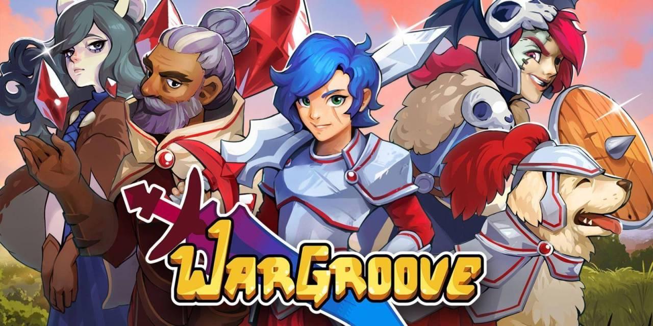 Reseña: Wargroove, el nuevo juego estrategico de Chucklefish