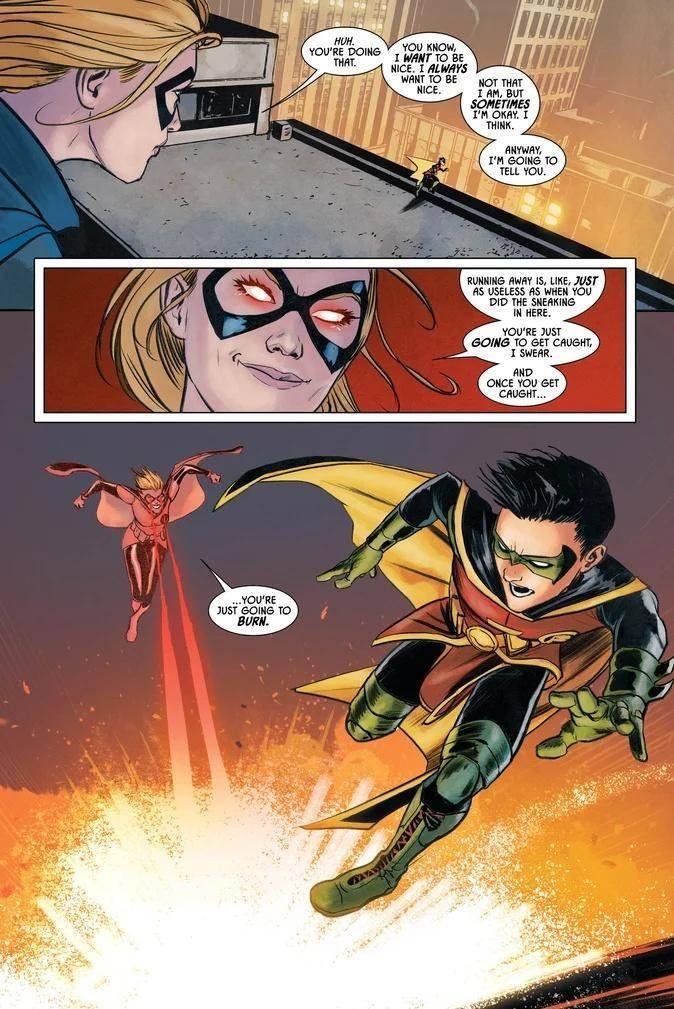 Preview Batman #77 (2)