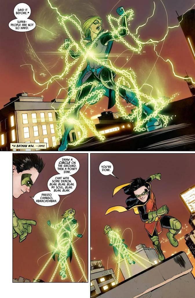 Preview Batman #77 (4)
