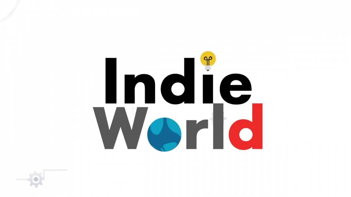 Resumen: Nintendo Indie World Showcase 18 de Agosto