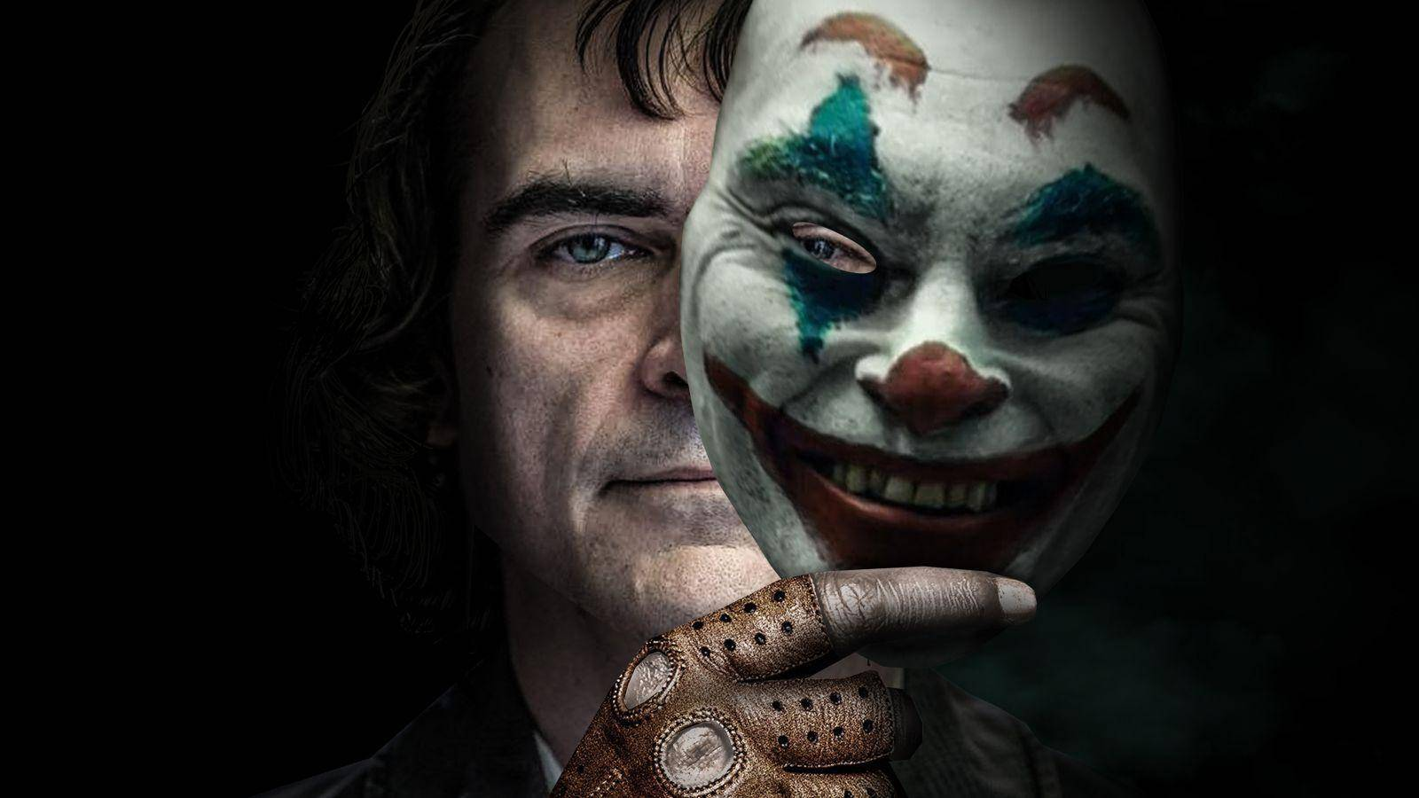 Joker primeras impresiones