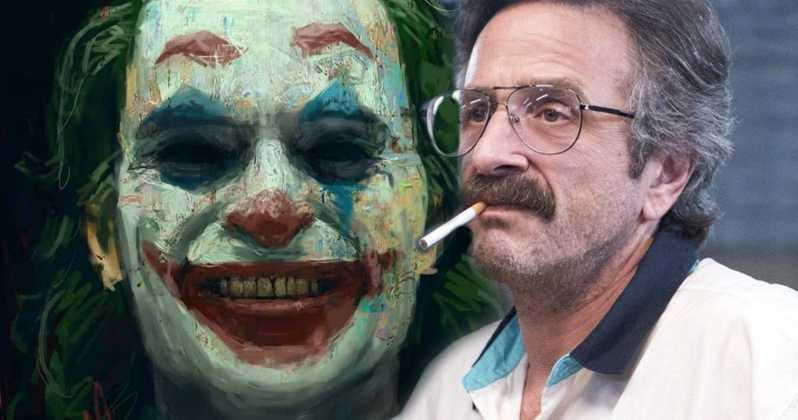 Marc Maron Joker