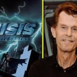 Crisis on Infinite Earths, Kevin Conroy, Batman, Bruce Wayne