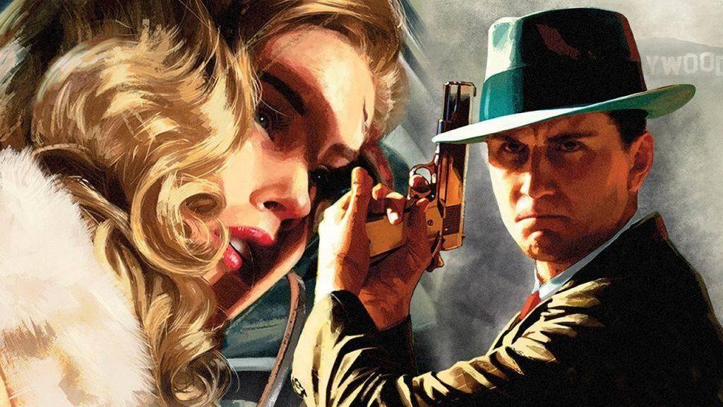 L.A. Noire: The VR Case Files podría llegar a PS4