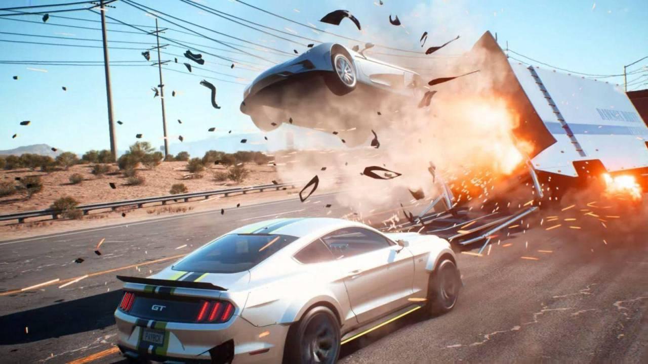 Confirman Cross-Play para Need For Speed Heat y estará disponible mañana