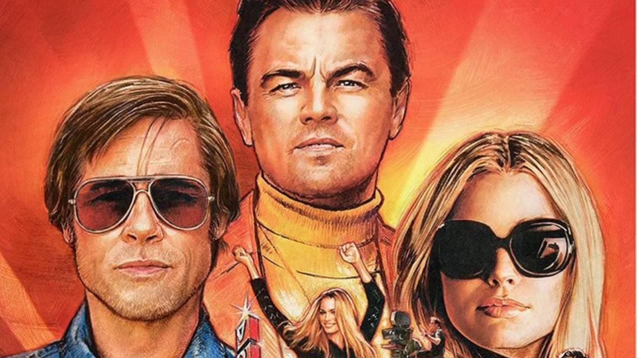 Rumor: Once Upon a Time in Hollywood tendrá versión extendida