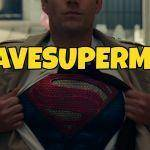 #SaveSuperman