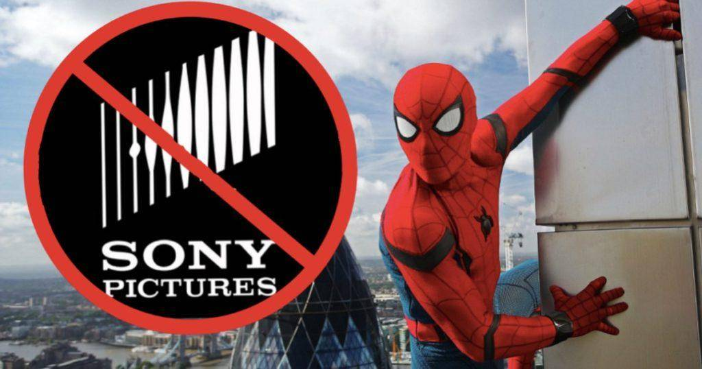 Fans de Spider-Man presionan a Sony en redes sociales para que regrese al MCU