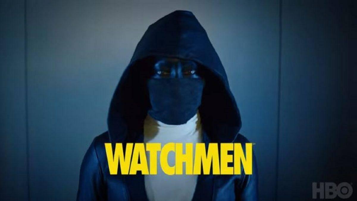 HBO nos da un nuevo vistazo a Watchmen