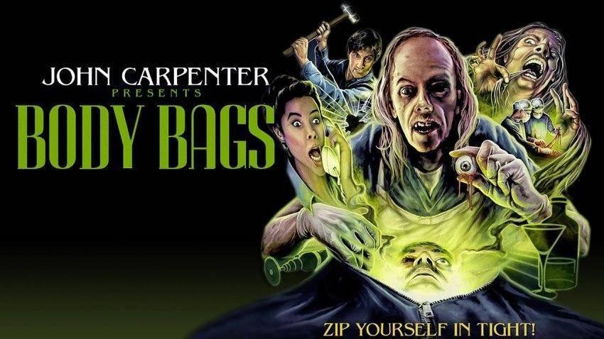 Body Bags (1993) (películas de terror)