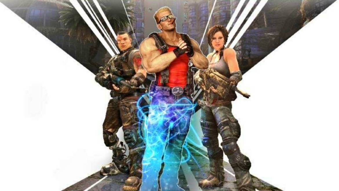 bulletstorm duke of switch