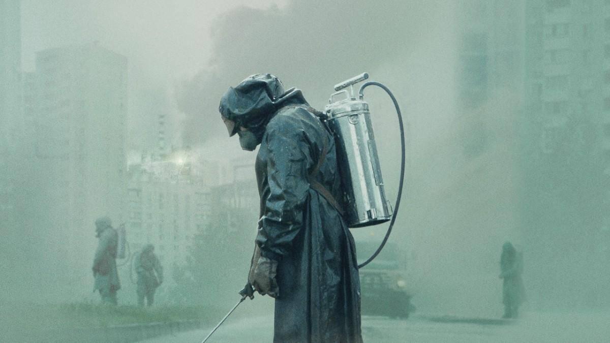 Rumor: 'Chernobyl' podría tener una segunda temporada