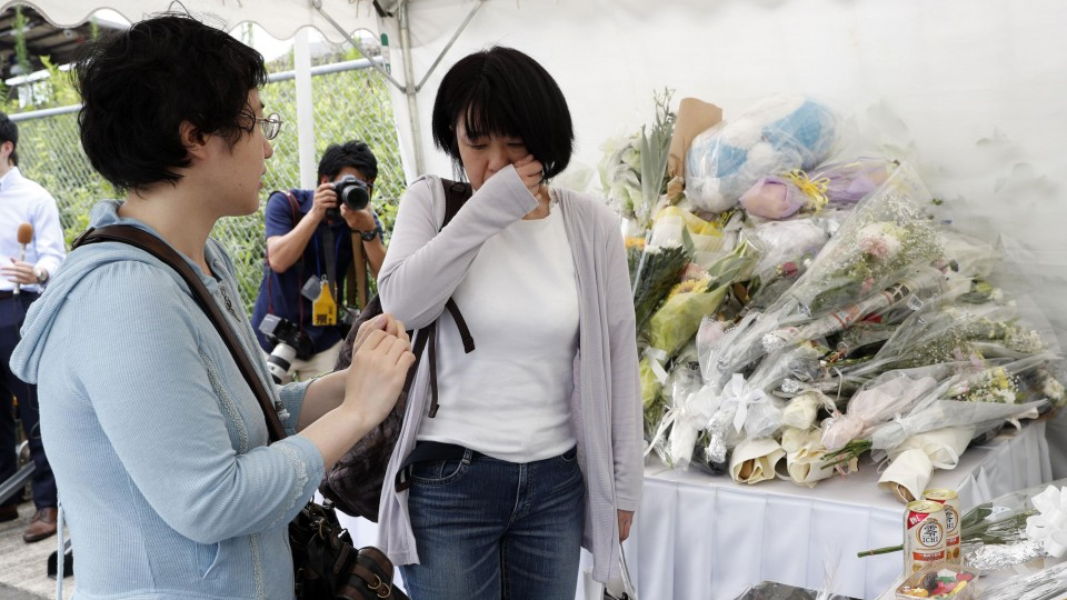 Familiares de las víctimas lloran la tragedia