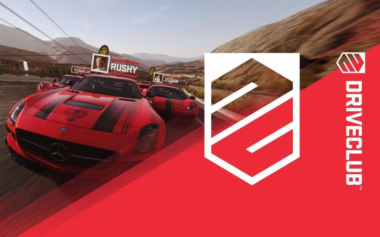 Hoy da la última vuelta Driveclub en la PlayStation Store