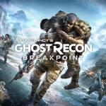 Ghost Recon Breakpoint Beta Cerrada