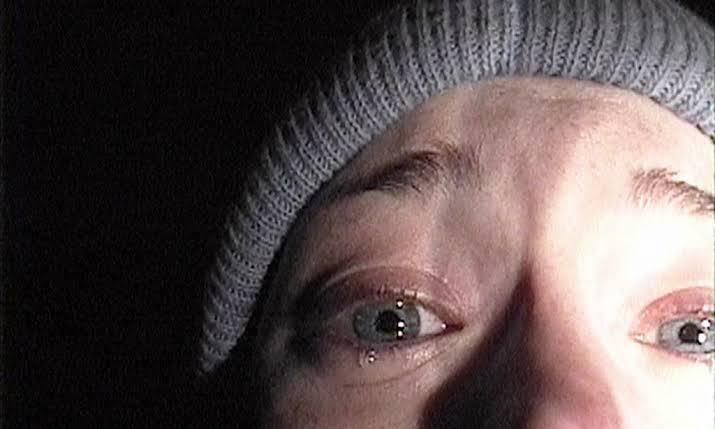 Proyecto de la Bruja de Blair (películas de terror)