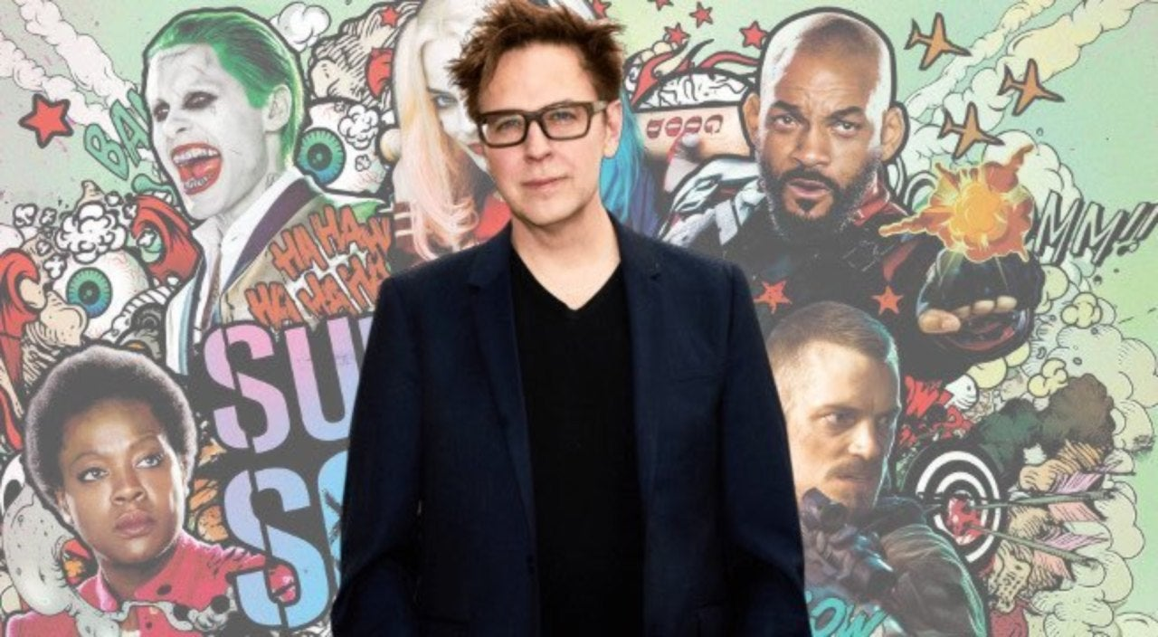 James Gunn, The Suicide Squad