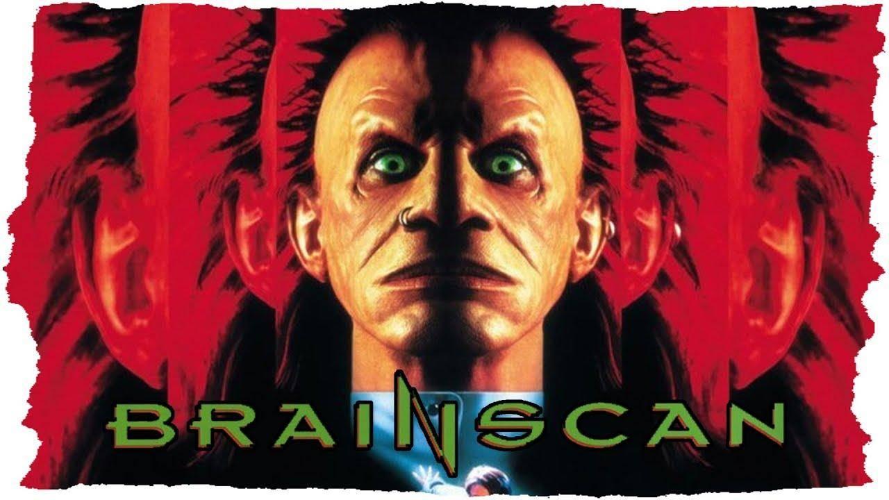 Brainscan (1994) (películas de terror)