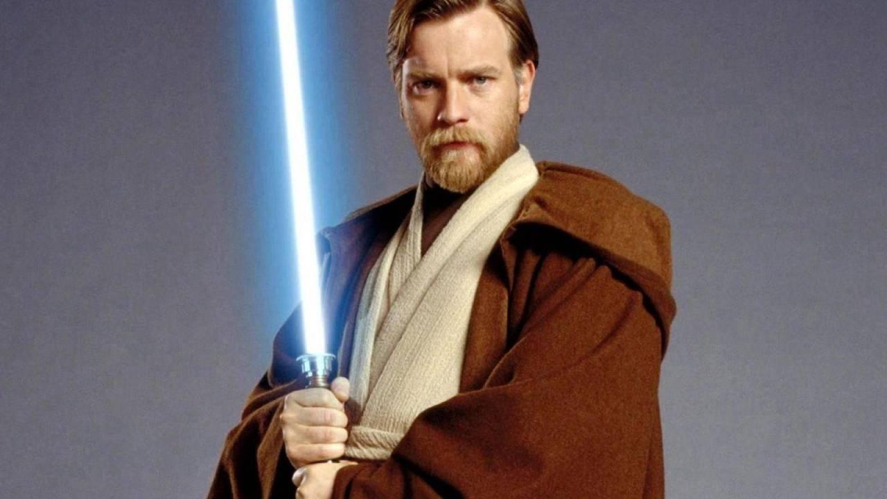 Ewan McGregor regresa como Obi Wan Kenobi en serie de Disney+