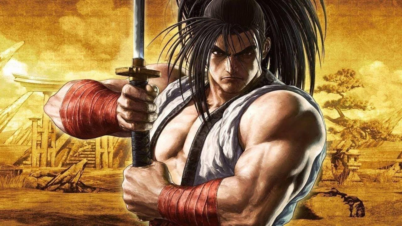 Samurai Shodown también saldrá en Xbox Series X y Series S