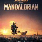The Mandalorian, Star Wars, Disney Plus