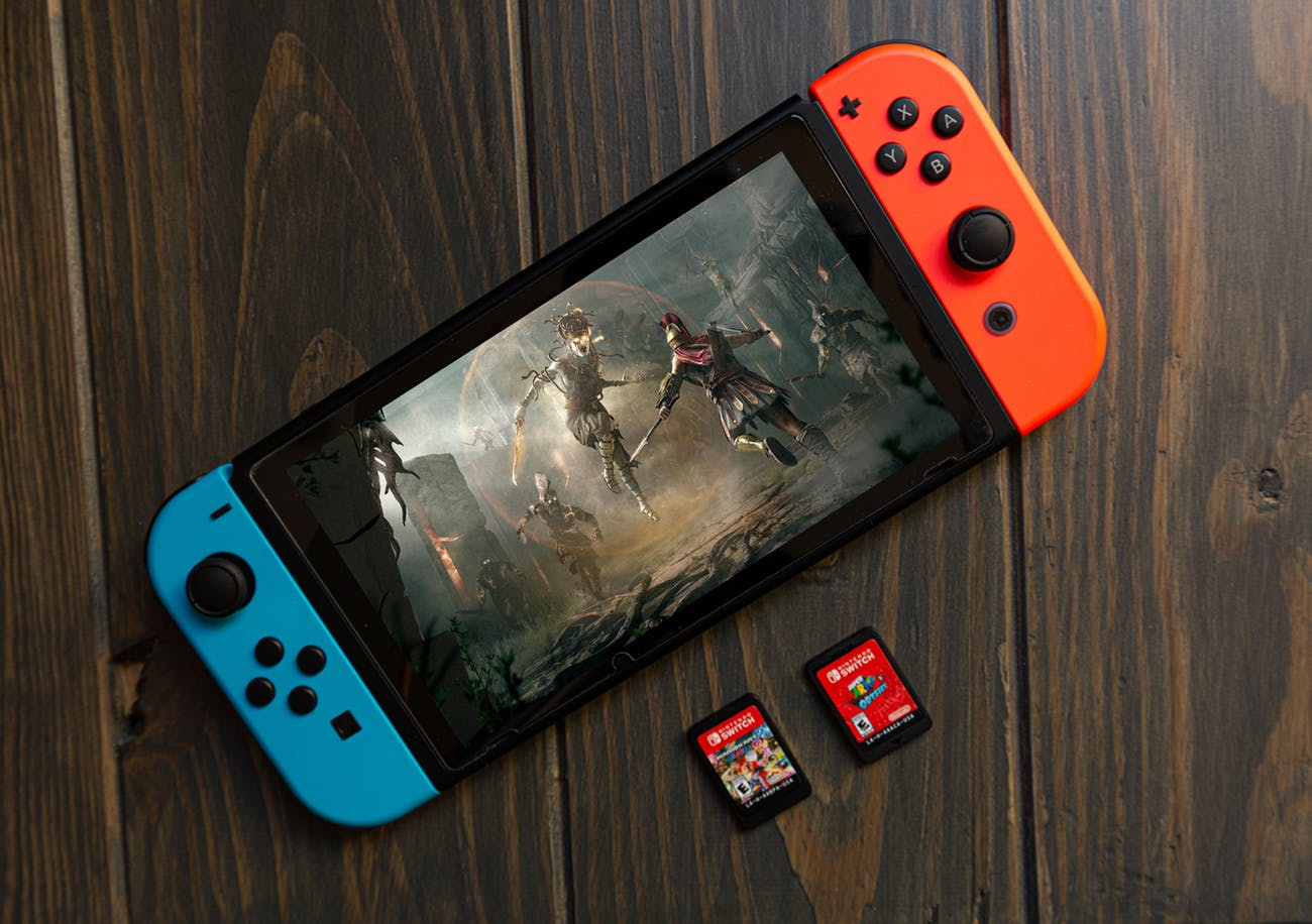 Assassin's Creed, Nintendo Switch