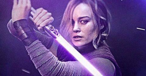 Brie Larson (Star Wars)