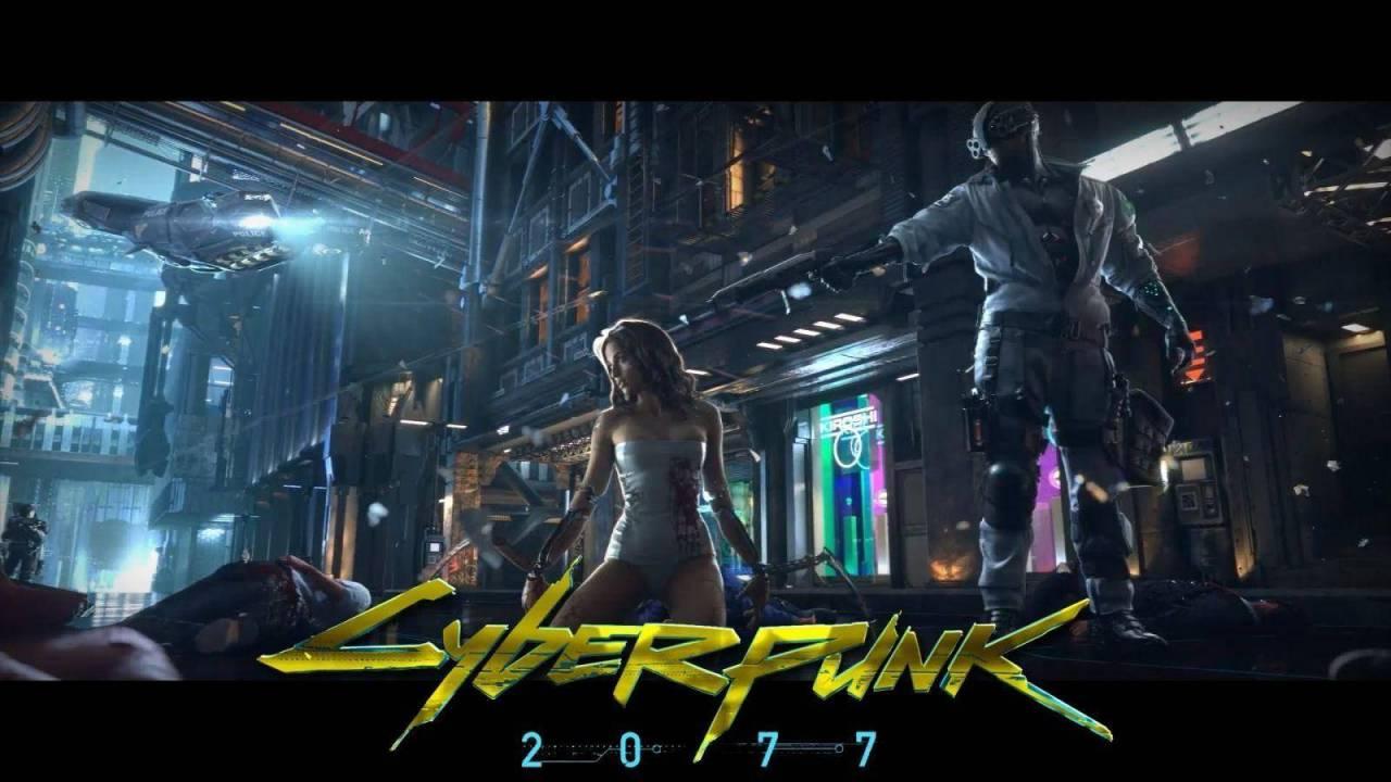 Confirmado: Cyberpunk 2077 tendrá modo multijugador