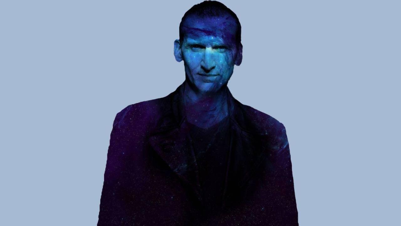 Doctor Who, Christopher Eccleston