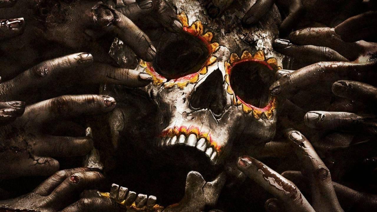 The Walking Dead podría estar llegando a su fin