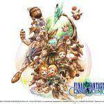 Final Fatasy Crystal Chronicles