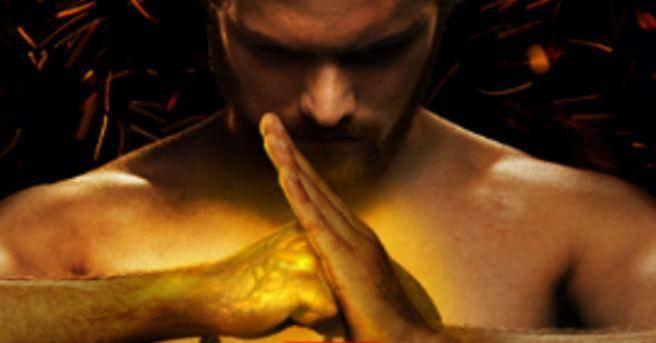 Danny Rand (Iron Fist)