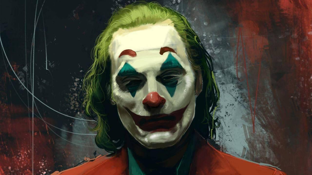 Joker Favorita Para Los Oscar Asegura Director Del Festival