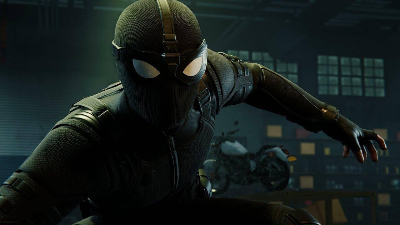 Spiderman, Night Monkey