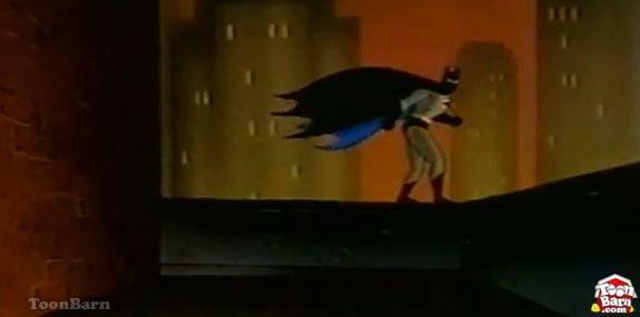 Batman pilot