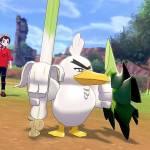 Pokémon Sword Shield Sirfetch'd