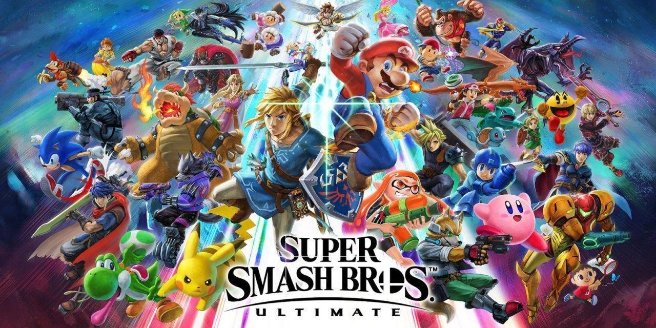 ¿Veremos algo de SNK en Smash Bros Ultimate?