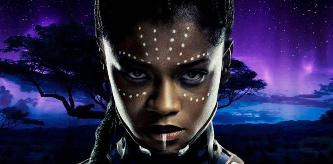 Shuri, Black Panther
