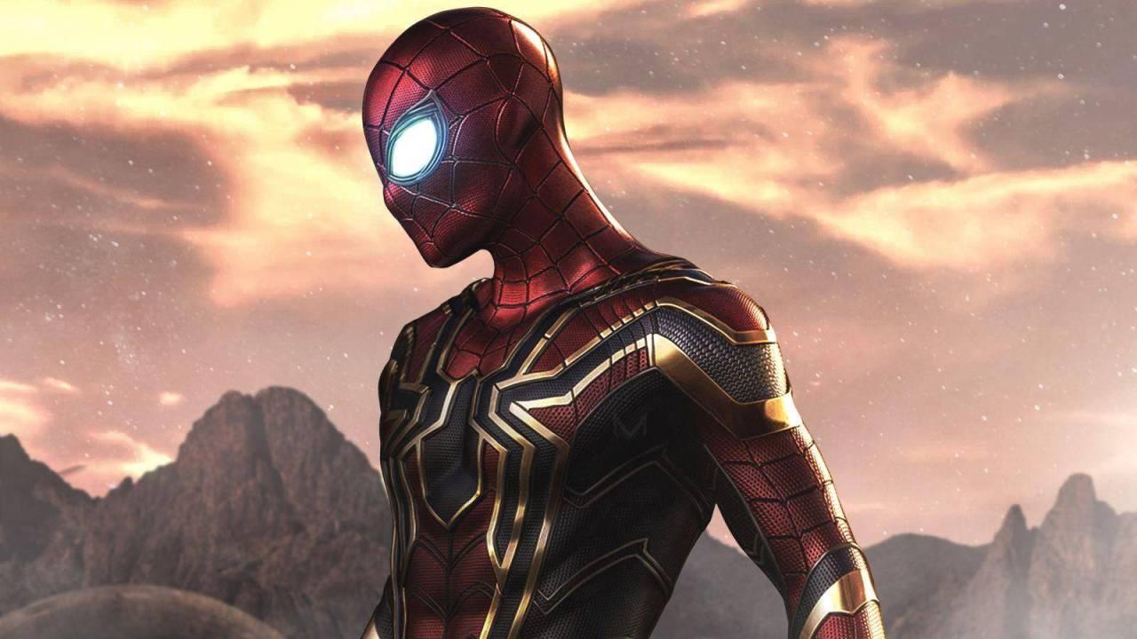 Rumor: Spider-Man 3 presentará a otro Vengador importante