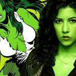 She-Hulk (Stephanie Beatriz)