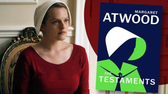 The Testaments, The Handmaid's Tale