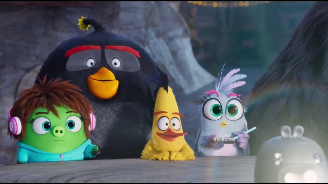 Angry Birds 2 (Equipo)