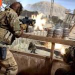 call of duty modern warfare supervivencia