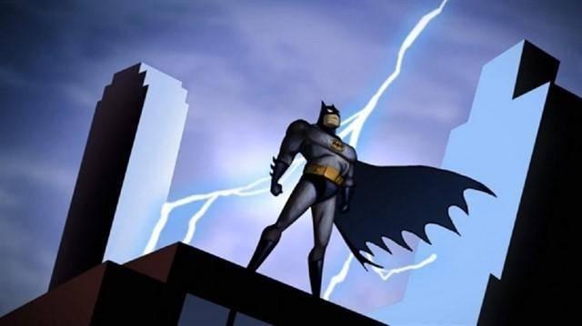 Batman serie animada