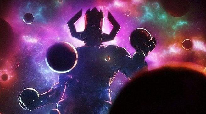 Galactus, MCU