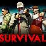 gta supervivencia