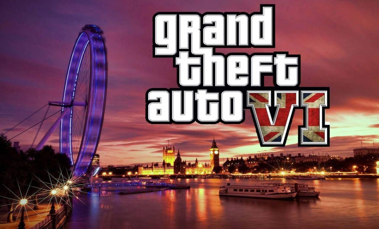 ¿Se filtran las primeras imágenes de Grand Theft Auto VI?
